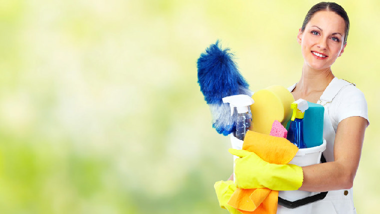 Enjoy affordable cleaning services from your friends at Sweep Away.
